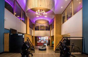 NYX Hotel Madrid Opening Party