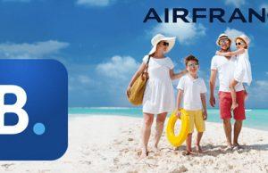 air france acuerdo booking