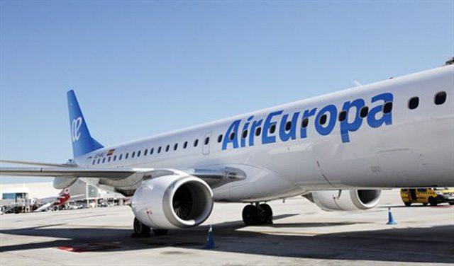air europa vuelos madrid sevilla asturias