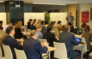forum business travel retos viajes corporativos 2019