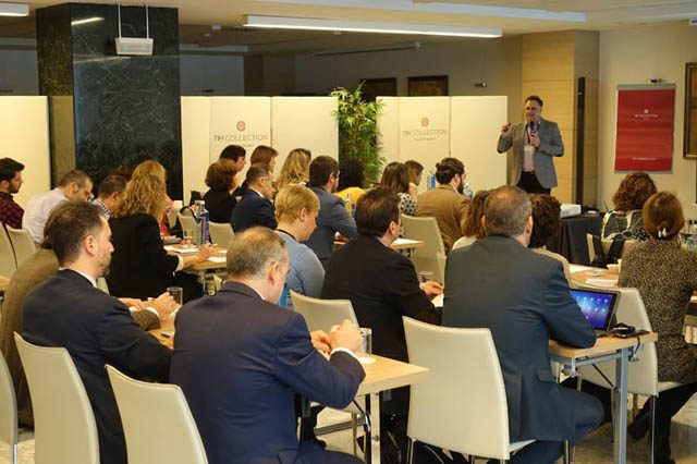 forum business travel retos viajes corporativos 2019