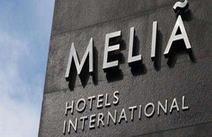 melia hotels international hotel en Londres y Tanzania