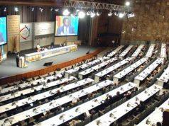 Barcelona Madrid destinos MICE congresos y reuniones