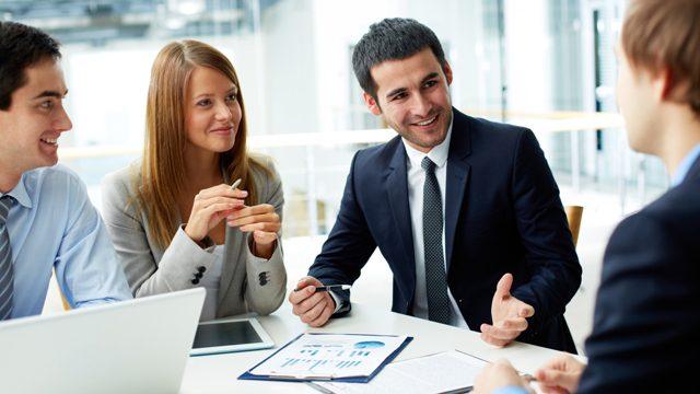 HRS sourcing grupos y reuniones