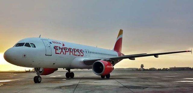 Iberia Express vuelos a Bari y Zadar