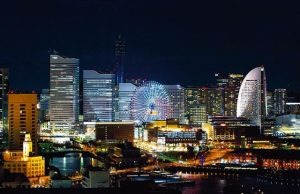 Japón destino MICE IBTM
