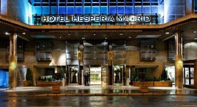 NH Hotel Group Hesperia