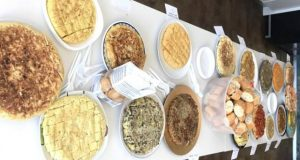 diners club spain desayuno solidario fundación aladina