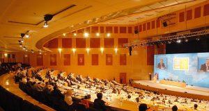 ifema palacio de congresos de madrid