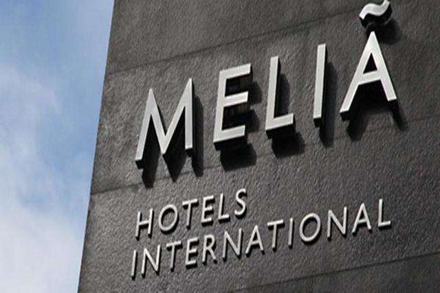 melia nuevos hoteles asia america