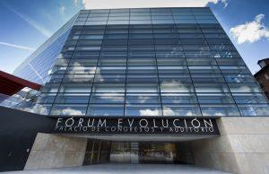 Fórum Evolución Burgos balance de actividad