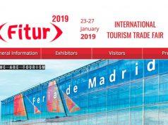 Fitur 2019 más presencial internacional