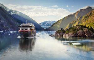 Hurtigruten novedades 2019 barco Roald Admunsen