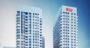 Riu Hotels & Resorts Riu Plaza Toronto