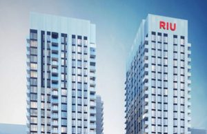 Riu Hotels & Resorts Riu Plaza Toronto
