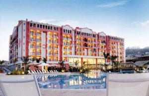Sercotel Hotel Bonalba