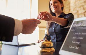 estudio HRS precio hoteles 2018