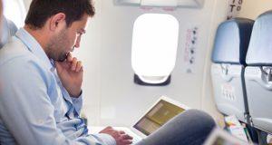 estudio american express GBT vuelos viajes corporativos empresas españolas