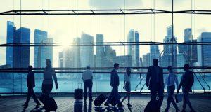 los viajes de negocio serán un 5% más caros en 2019