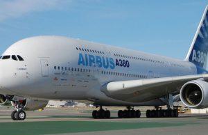 Airbus dejará de fabricar el A380