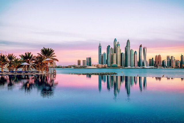 Dukes Dubai a Royal Hideaway Hotel