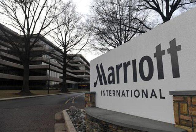 Marriott International formación personal trata de personas
