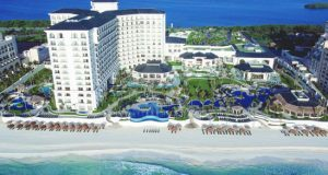 Reinassance Cancún resort & Marina