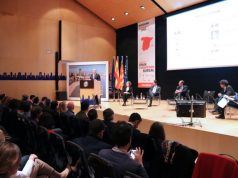 Turismo MICE en España Spain Convention Bureau