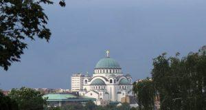 Templo de San Sava_Belgrado