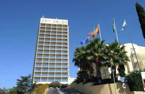 spain dmc convención hotel don carlos