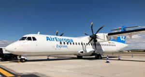 Air Europa flexibilidad vuelos interislas