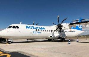 Air Europa flexibilidad vuelos interislas