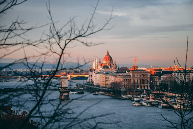 Catalonia Hotels & resorts nuevo hotel en Budapest
