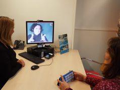 Halcón Viajes accesibilidad personas sordas
