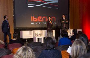 Iberian MICE Forums_Toledo 2019