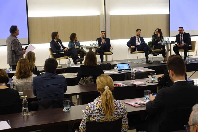 forum business travel viajes de negocios millennials