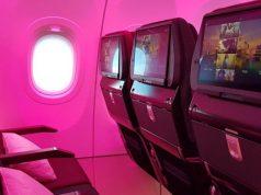 qatar airways clase turista renovada