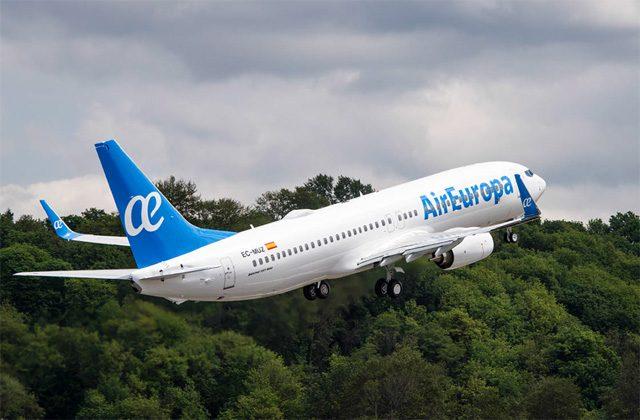 Air Europa Centroamérica