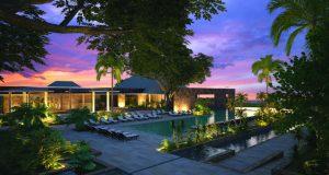 Anantara Mauritius resort