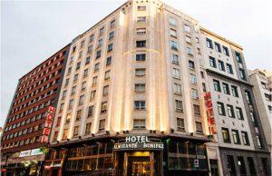 Barceló Hotel Group Burgos