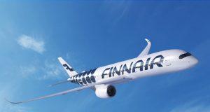 Finnair más frecuencias a China