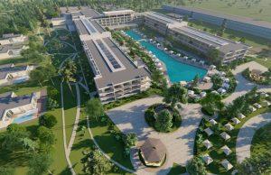 Melia Durres hoteles en Albania