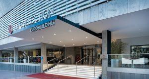 NH Collection Eurobuilding Cena con Bodegas