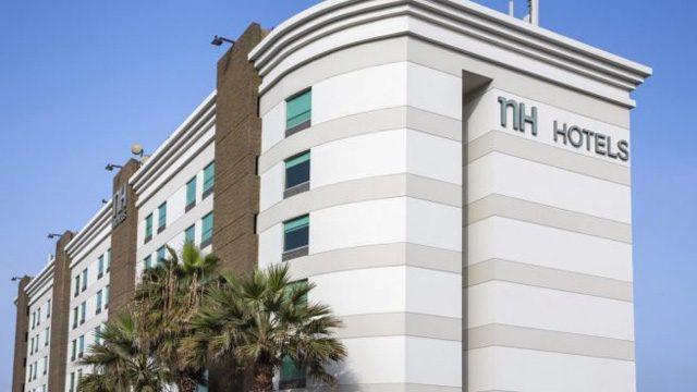 nh hotels marca más fuerte