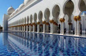Gran Mezquita de Sheikh Zayed_Abu Dabi