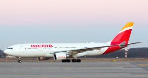iberia vuelos a Guayaquil Ecuador