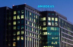 Amadeus reduce impacto ambiental docusign