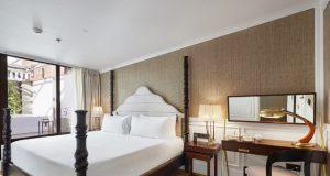 BLESS Hotel Madrid colchones HOGO rejuvenecedores