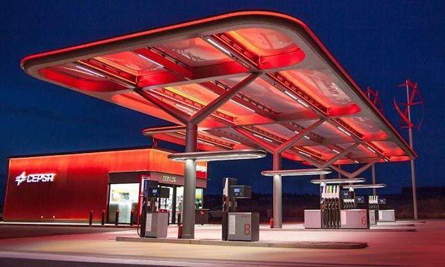 Halcon Viajes Viajes Ecuador carburante gratis Cepsa