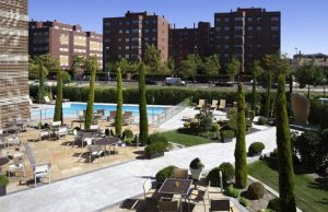 Sercotel Valladolid